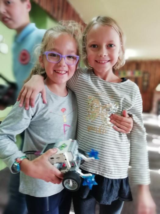 Zajęcia z robotyki i programowania dla dzieci: zdjęcie 78926563