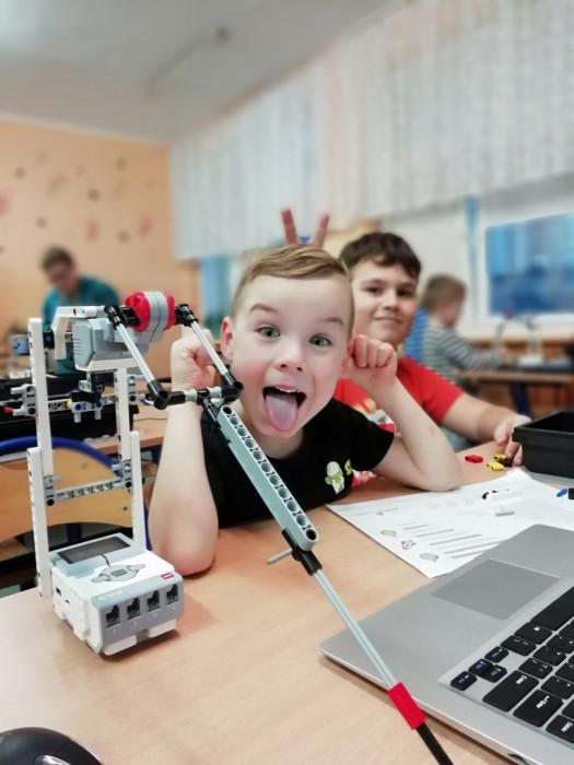 Zajęcia z robotyki i programowania dla dzieci: zdjęcie 78926564