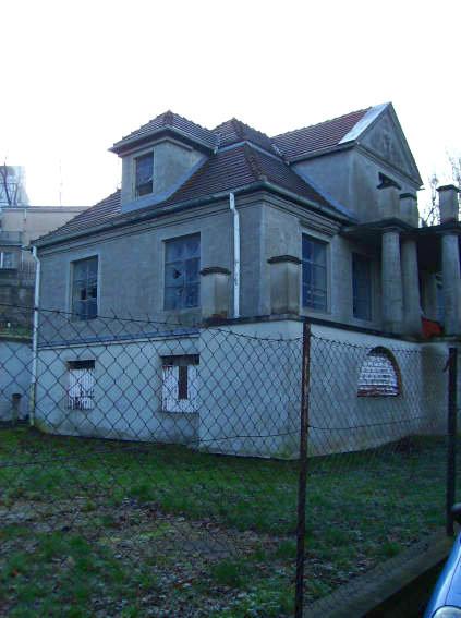 Dom wolnostojący - Gdynia Kamienna Góra: zdjęcie 76974950