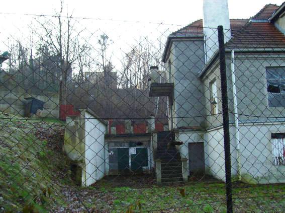 Dom wolnostojący - Gdynia Kamienna Góra: zdjęcie 76974952