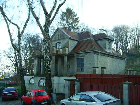 Dom wolnostojący - Gdynia Kamienna Góra: zdjęcie 76974962