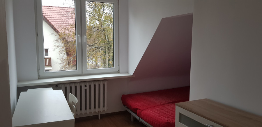 Pokoje dla studentów i nie tylko: zdjęcie 77128640