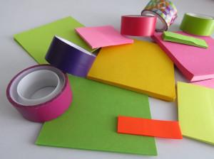 Artystyczne warsztaty plastyczno-techniczne DIY