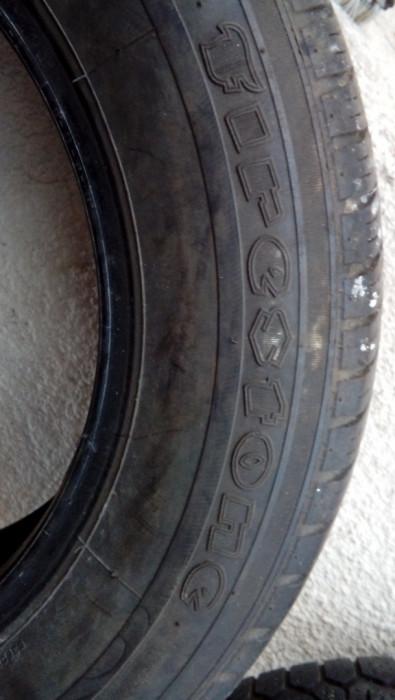 Opona 195/65 R15 91V