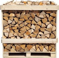 Drewno opał -do kominka wysuszone próżniowo