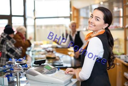 Kurs szkolenie sprzedawca - obsługa kasy fiskalnej, 7 listopada Gdańsk: zdjęcie 81506530