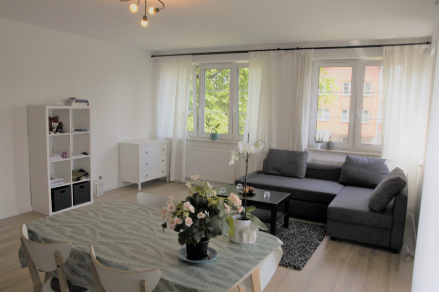 Sunny apartment near the Medical University and University of Technology ! Available from 1.09.19: zdjęcie 79706703