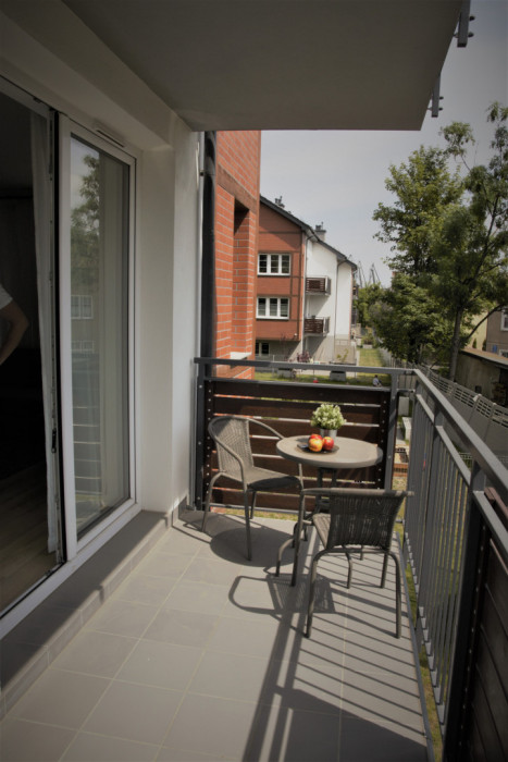 Sunny apartment near the Medical University and University of Technology ! Available from 1.09.19: zdjęcie 79706707