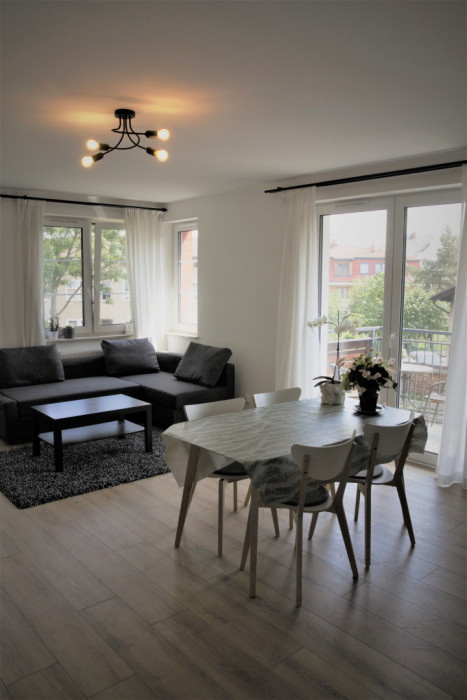 Sunny apartment near the Medical University and University of Technology ! Available from 1.09.19: zdjęcie 79706708
