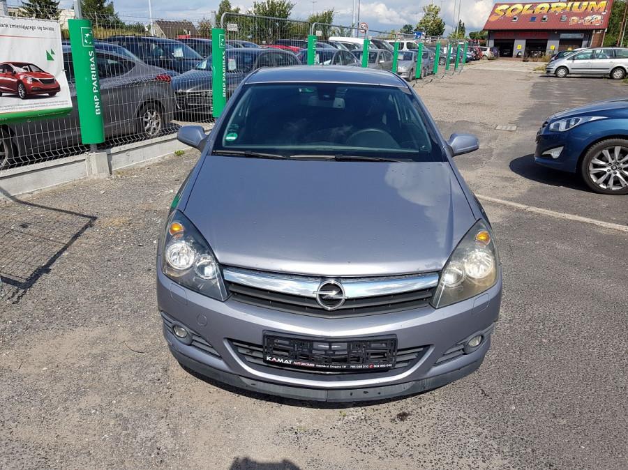Opel Astra GTC*1,9 Diesel*Możliwa Zamiana: zdjęcie 80450210