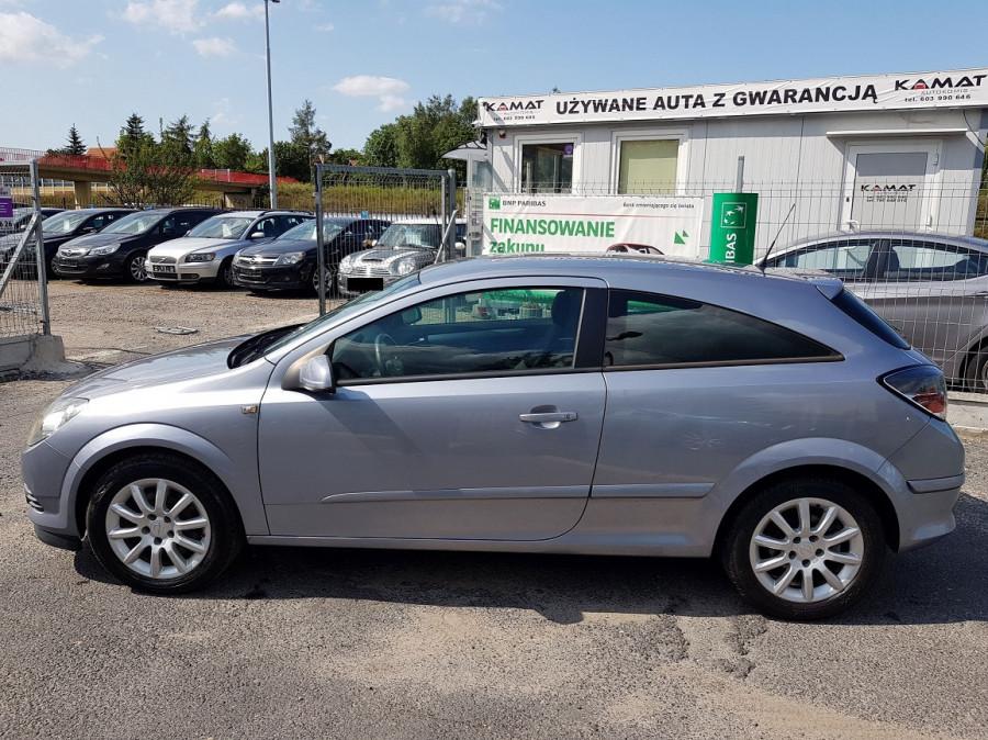 Opel Astra GTC*1,9 Diesel*Możliwa Zamiana: zdjęcie 80450212