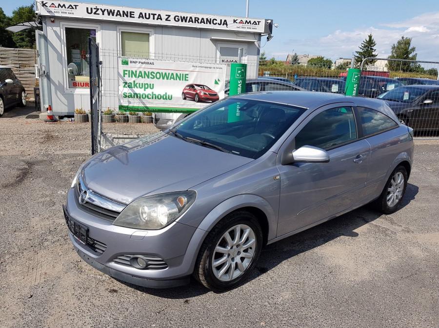 Opel Astra GTC*1,9 Diesel*Możliwa Zamiana: zdjęcie 80450214