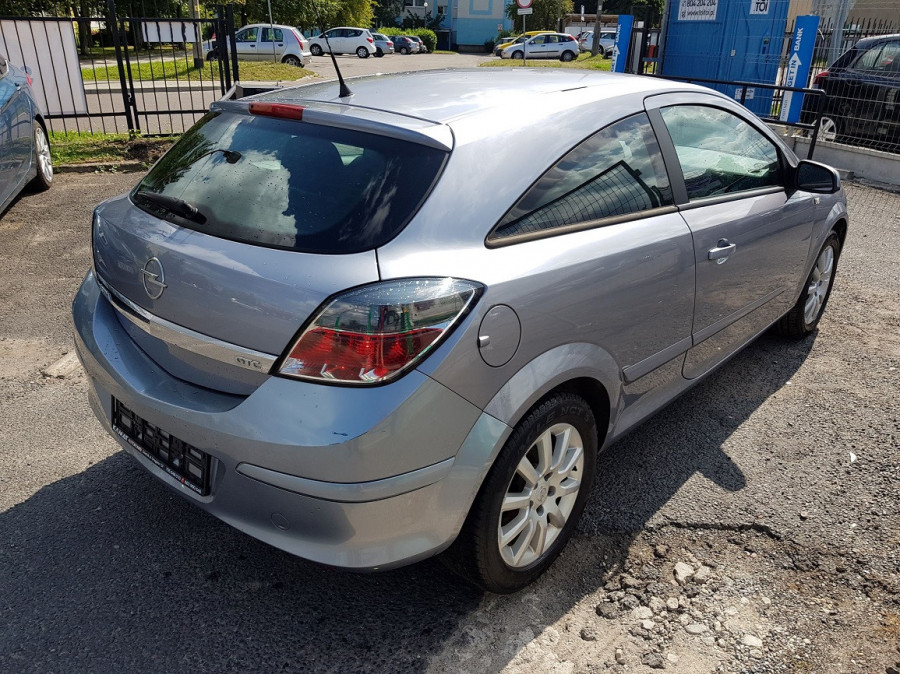 Opel Astra GTC*1,9 Diesel*Możliwa Zamiana: zdjęcie 80450215