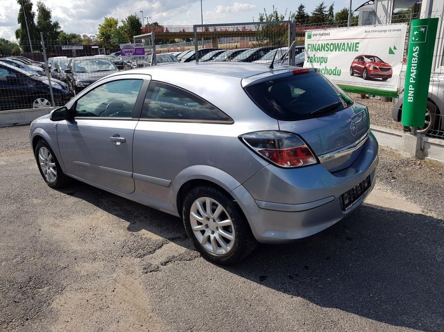Opel Astra GTC*1,9 Diesel*Możliwa Zamiana: zdjęcie 80450216