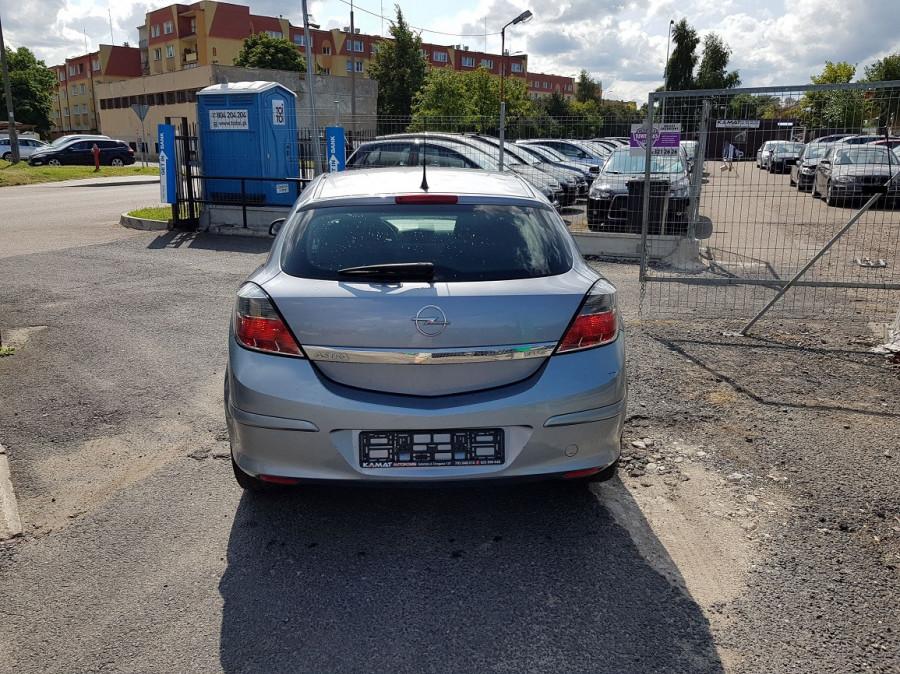 Opel Astra GTC*1,9 Diesel*Możliwa Zamiana: zdjęcie 80450217