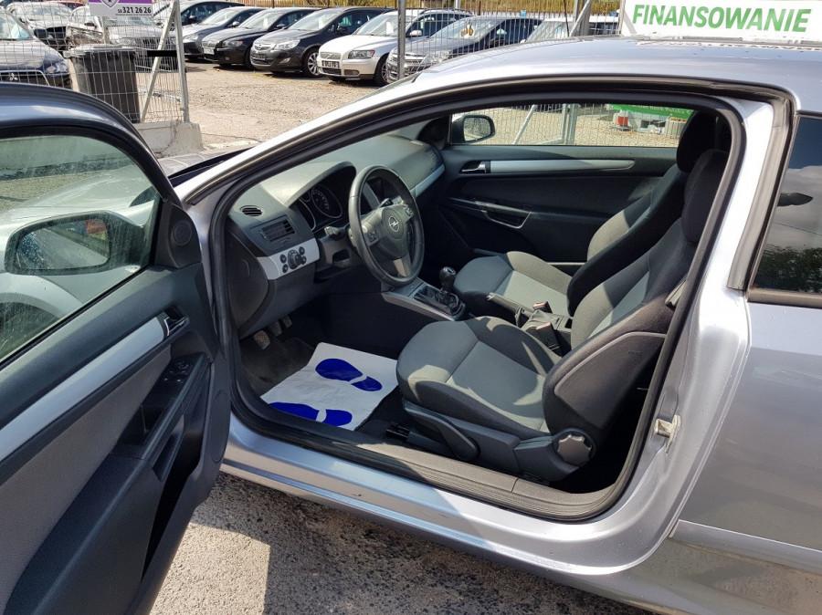 Opel Astra GTC*1,9 Diesel*Możliwa Zamiana: zdjęcie 80450218