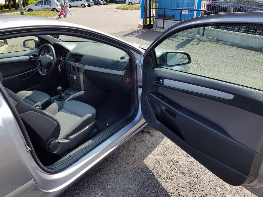 Opel Astra GTC*1,9 Diesel*Możliwa Zamiana: zdjęcie 80450222