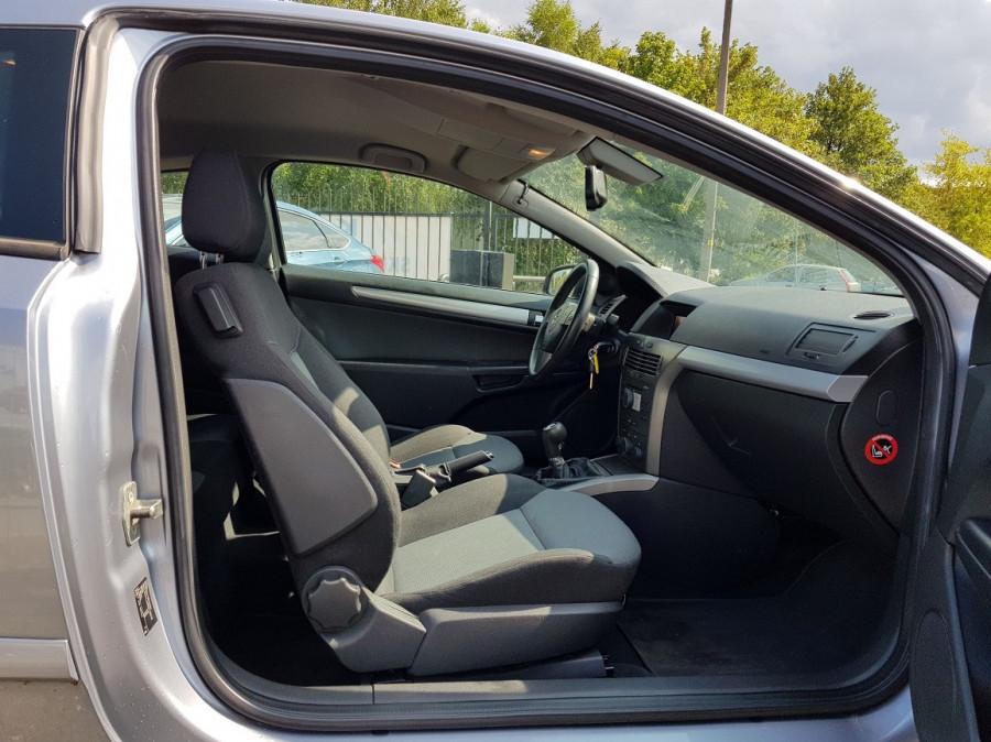 Opel Astra GTC*1,9 Diesel*Możliwa Zamiana: zdjęcie 80450223