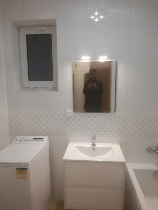 Prace wykończeniowe, remonty mieszkań, naprawy: zdjęcie 79235556