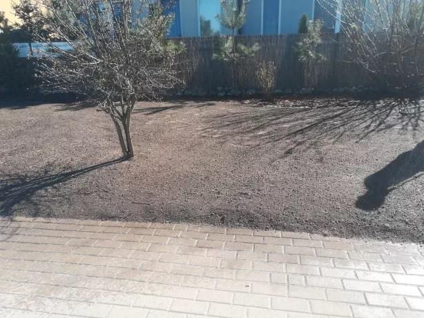 Ogrodnik, przycinanie drzew i krzewów. Wiosenne porzadki.: zdjęcie 79242515