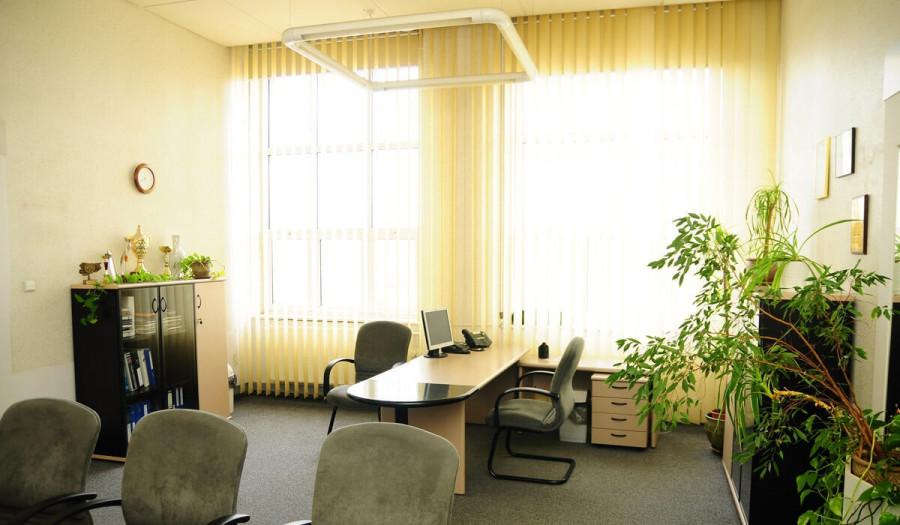Wynajmę powierzchnie biurowe