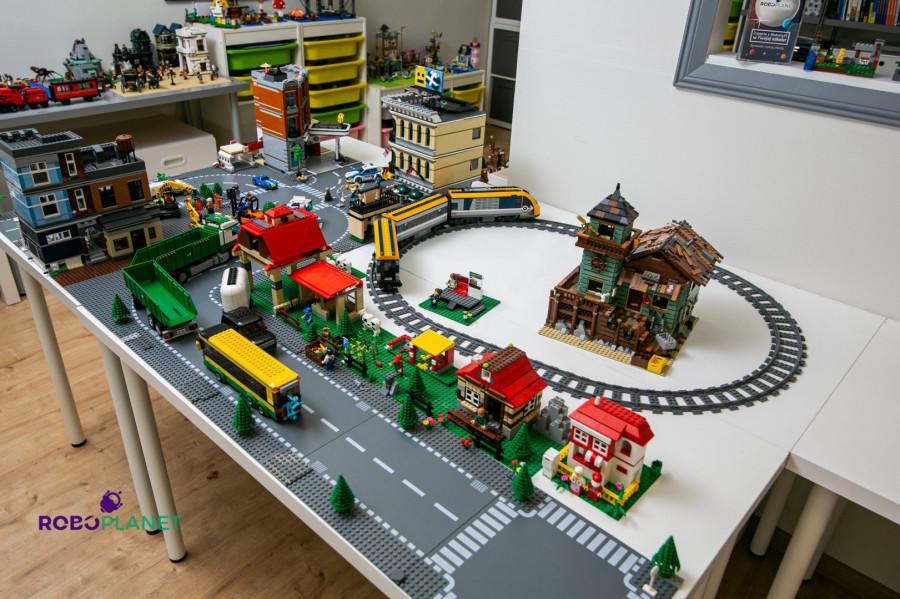 Półkolonie letnie nad morzem z robotyką, Lego i Minecraftem: zdjęcie 80121483