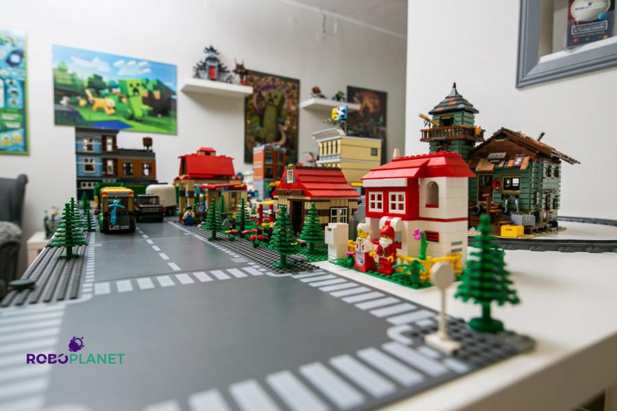 Półkolonie letnie nad morzem z robotyką, Lego i Minecraftem: zdjęcie 80121487