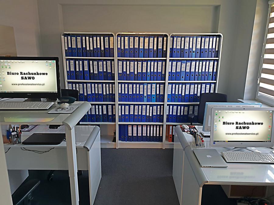 Biuro Rachunkowe SAWO - Grupa Professional Serwis: zdjęcie 80508646