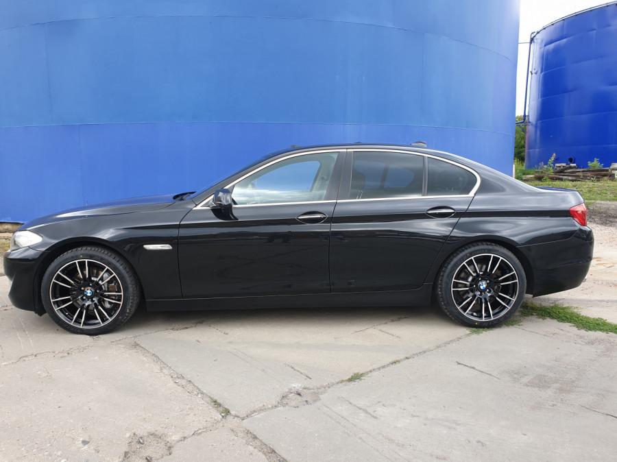 """FELGI 18"""" 5x120 BMW F10 F11 NEW M5 STYLE: zdjęcie 80893681"""
