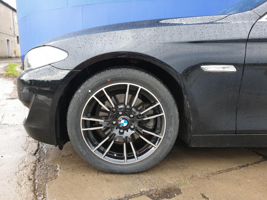 """FELGI 18"""" 5x120 BMW F10 F11 NEW M5 STYLE: zdjęcie 80893682"""