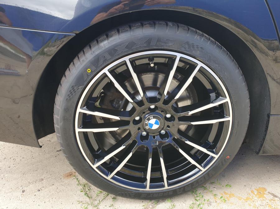 """FELGI 18"""" 5x120 BMW F10 F11 NEW M5 STYLE: zdjęcie 80893683"""
