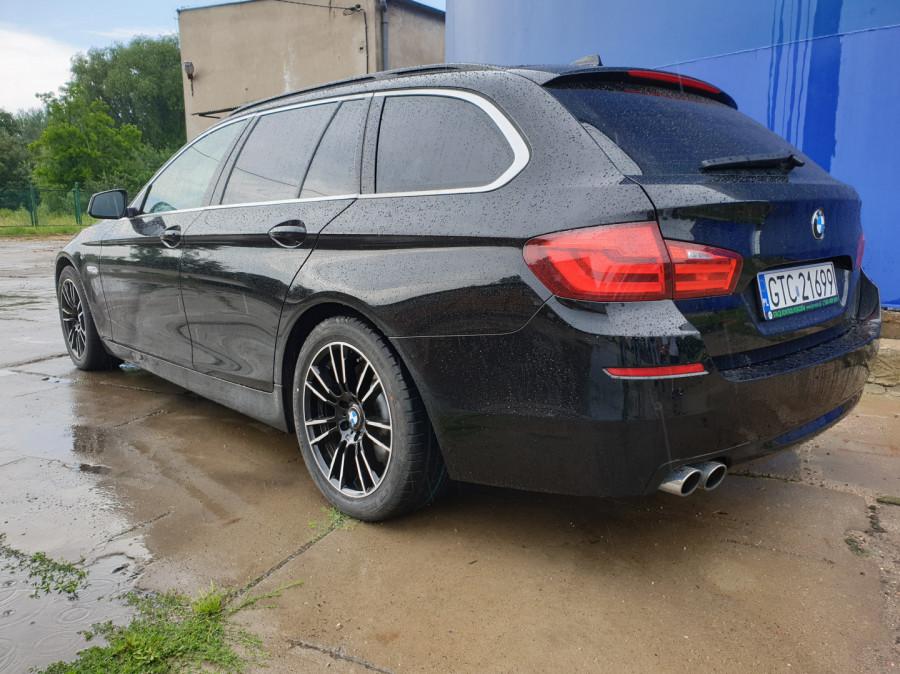"""FELGI 18"""" 5x120 BMW F10 F11 NEW M5 STYLE: zdjęcie 80893685"""