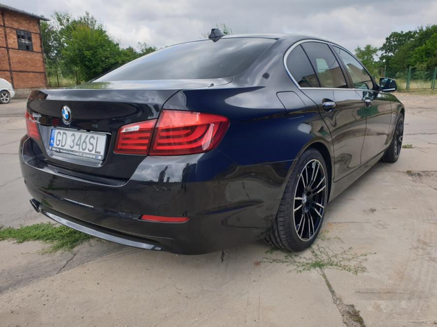 """FELGI 18"""" 5x120 BMW F10 F11 NEW M5 STYLE: zdjęcie 80893687"""