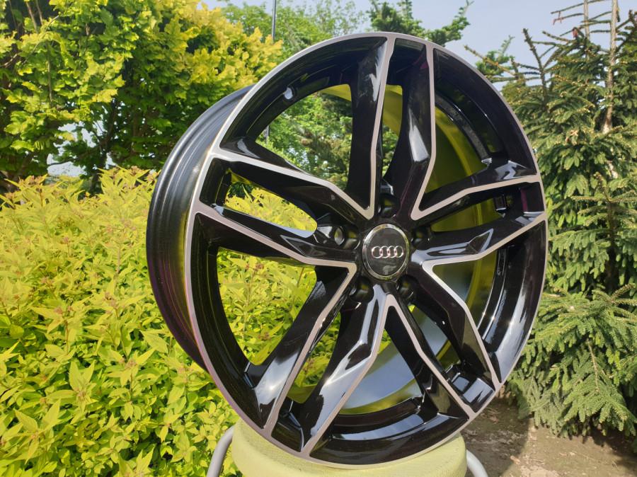 Felgi aluminiowe Audi  RS 4 18 5x112: zdjęcie 80893924