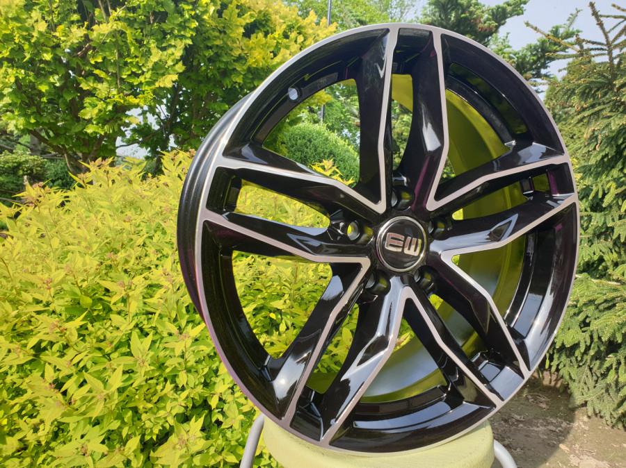 Felgi aluminiowe Audi  RS 4 18 5x112: zdjęcie 80893926