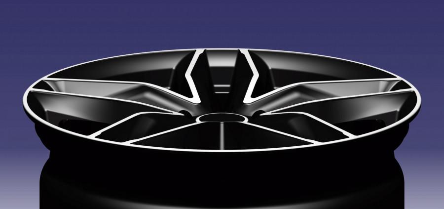 Felgi aluminiowe Audi  RS 4 18 5x112: zdjęcie 80893928