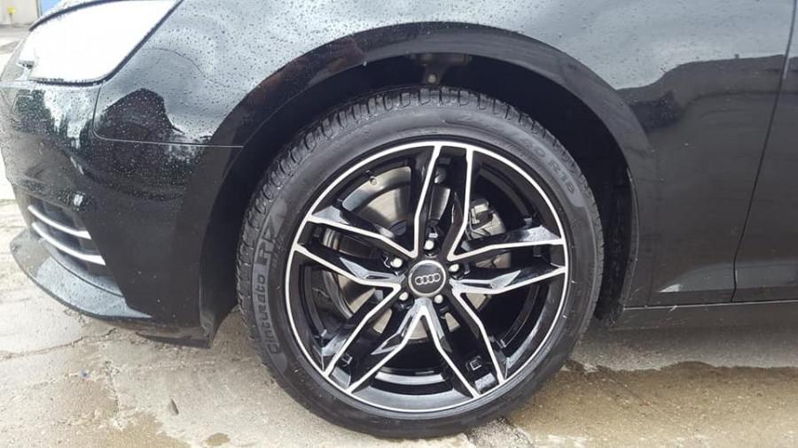 Felgi aluminiowe Audi  RS 4 18 5x112: zdjęcie 80893929