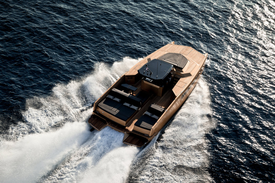 Stolarz - Monter Wyposażenia Jachtowego: zdjęcie 81074798