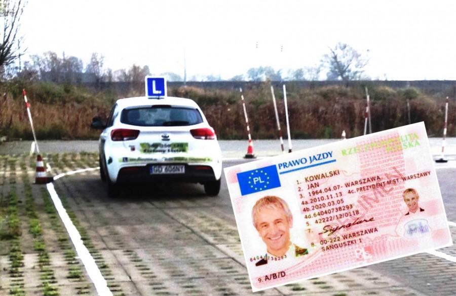 Jazdy doszkalające, jazdy dodatkowe, kursy prawa jazdy A, B, B-Automat