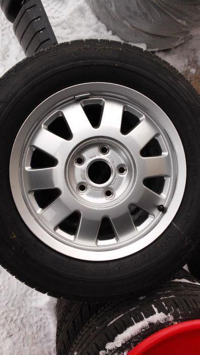 """Nowa 99!! Audi Volkswagen Koło Felga Aluminiowa 15"""""""