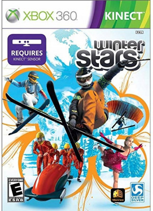 Gra na XBOX 360 WINTER STARS