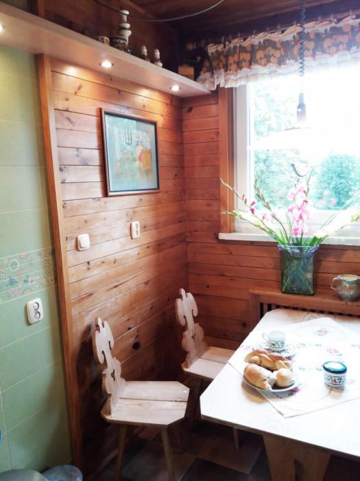 Pokój jednoosobowy Gdańsk Zaspa - piękny, słoneczny: zdjęcie 81654108