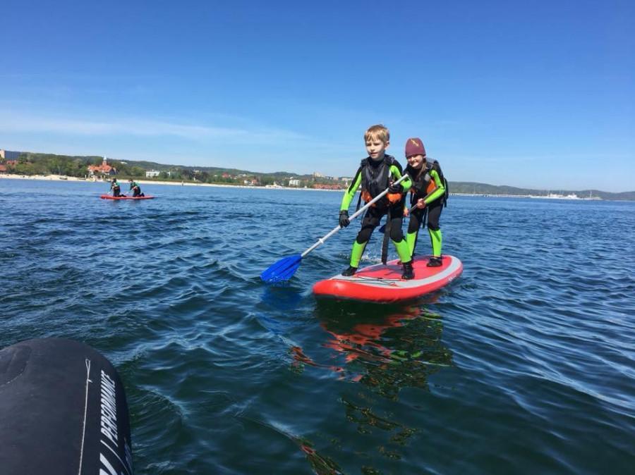 Kolonie i Półkolonie żeglarskie SUMMER SAILING for KIDS SOPOT 2020: zdjęcie 82186526