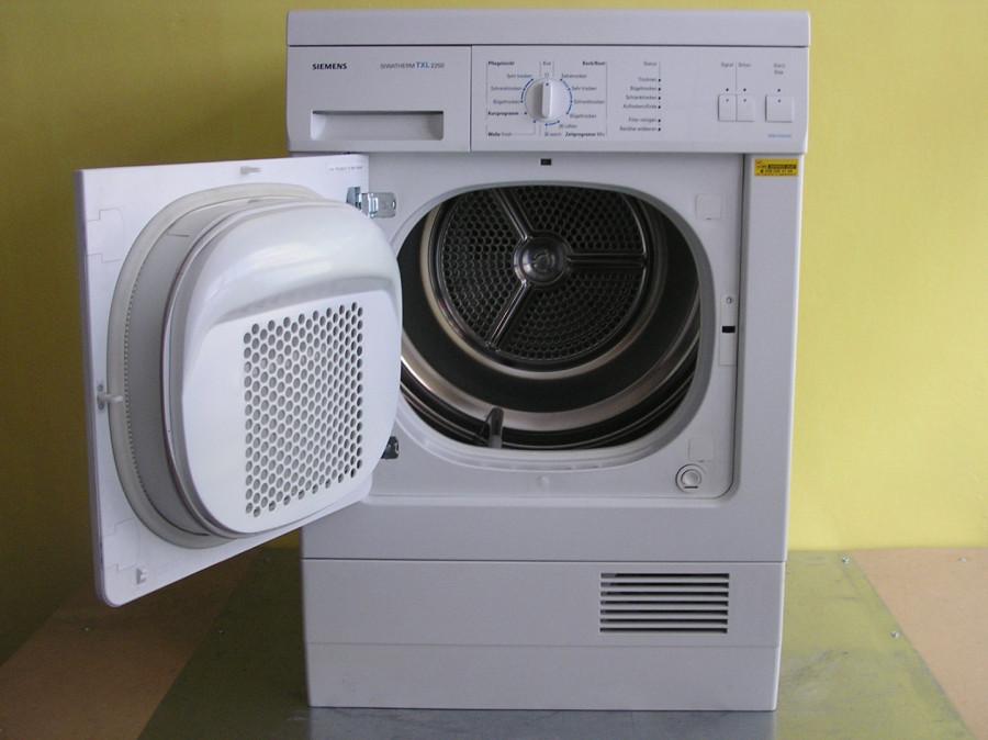 Suszarka suszarki Aeg Bosch Siemens Elektrolux Bauknecht Goreneje: zdjęcie 82258459