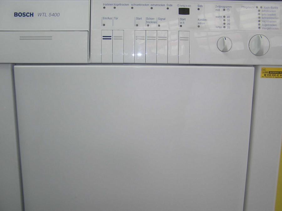 Suszarka suszarki Aeg Bosch Siemens Elektrolux Bauknecht Goreneje: zdjęcie 82258460