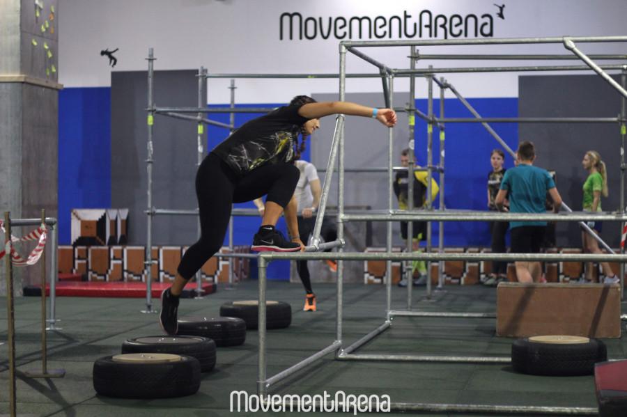 Zajęcie Sportowe Parkour - dla dzieci, młodzieży i dorosłych: zdjęcie 82303511