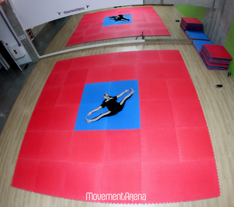 Zajęcie Sportowe Parkour - dla dzieci, młodzieży i dorosłych: zdjęcie 82303516