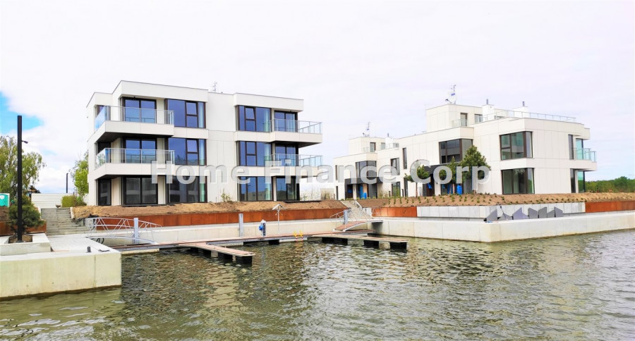 Mieszkanie Gdańsk Wyspa Sobieszewska  81.53 m2: zdjęcie 86954208