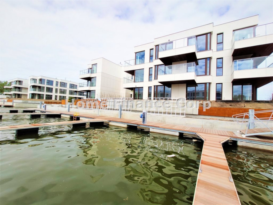 Mieszkanie Gdańsk Wyspa Sobieszewska  81.53 m2: zdjęcie 87146981