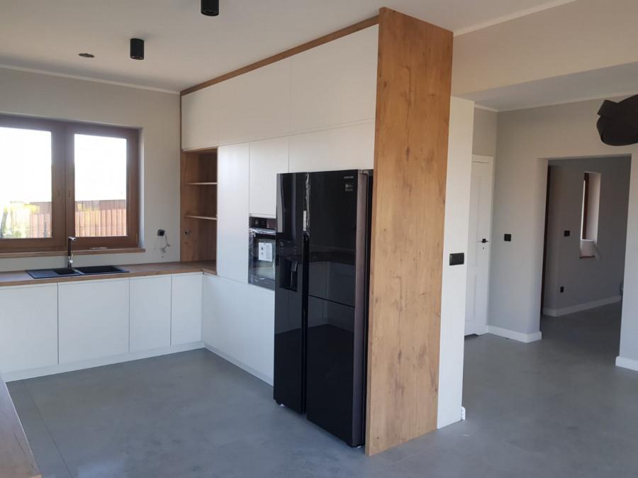 Kuchnie na wymiar / szafy do zabudowy / meble na wymiar KuchnieGE: zdjęcie 82579877